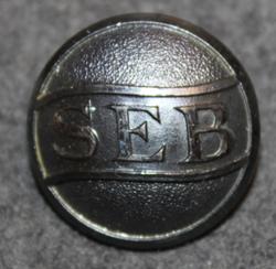 Stockholms Enskilda Bank. 24mm