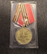 Russian Medal: Fifty Years jubilee of Victory in the Great Patriotic War 1941–1945