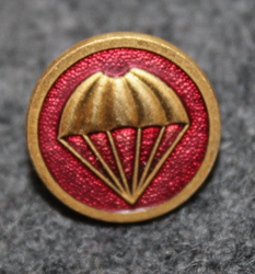 Norwegian paratroops, pin
