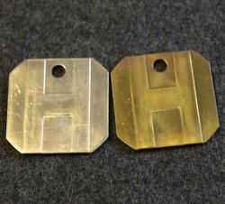 AB Hägglund & Söner, Örnsköldvik. Machinery, square