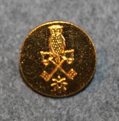 Förenade Svenska Vakt AB, vartiointi. 18mm, vanha malli