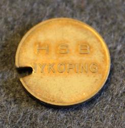 HSB Nyköping, Nordgas kaasurahake