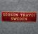 Görsün Travel Sweden.