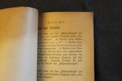 Handbuch für den vereinsführer im geltenden recht des nationalsozialistischen volksstaate. Kansallissosialistinen ohjekirja.