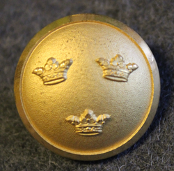 Svea hovrätt. Court of appeal. Old version. 22mm gilt.