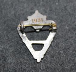 Vachstanäs Hemskola 1931