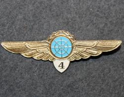 CCCP ilmavoimat, Tutkamies.