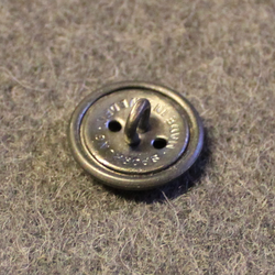 AB Sporrong. Button and medal manufacturer.  15mm
