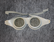 Gas proof Protective goggles. Kemira. Finnish Civ. Def. Unissued