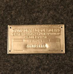 Sundsvallsbolagens Gemensamma Förvaltnings Aktieolag.