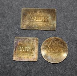 Wallvik, kartano