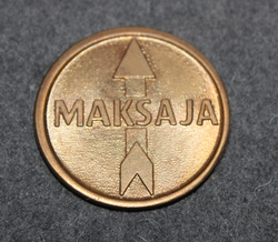 ENSO, Maksaja. Payment coin.