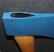 Swedish axes, Unissued