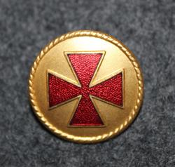 Knights Templars / templarorden. 21mm