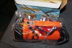 Vintage Seafarer Marine Lantern ML-77, Unissued