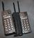 Ericsson P-304, civ.def / fire dpt. radio.