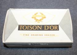 Toison D'or pyyhekumeja, Tsekkoslovakialaisia, 1980 lukua.