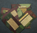 Finnish army generals cuff rank titles, BDU jacket model.