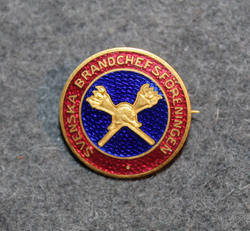 Svenska Brandchefs Föreningen. Palopäällikköliitto