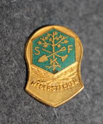 Sveriges Koloniträdgårdsförbundet. Siirtopuutarhaliitto
