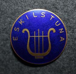 Eskilstuna. 44mm
