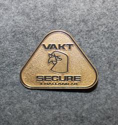 Vakt Secure i Halland AB