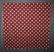 Place mat / Table mat, 2 colors, 1980´s, retro.