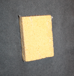 Official blackboard eraser sponge no:408