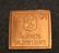 Ålands SK Distrikt, homeguard badge base plate. LAST IN STOCK