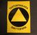 Varoituskyltit, VSS, säteily-, kaasu- ja tartuntavaara.