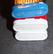 Auri taskulamppu, kalansilmälinssi, paketissa.