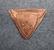 1943 Ilmavoimat LSN, yksikkömerkin pohjalevy. VIIMEINEN