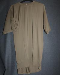 Britti Tekninen aluspaita, Kempton, vihreä, XL, käyttämätön.
