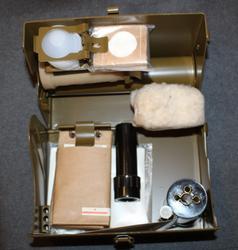 VPHR, kemiallisten aseiden testisarja. CCCP 1970-80 lukua.