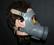 Gas mask, Kemira T-Model, unissued, in box.