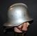 Palokypärä, M/35, + niskasuoja.