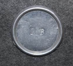 Taalintehdas, Dalsbruk, DB. Finnish iron-works. 35mm