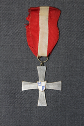 18th Division Cross