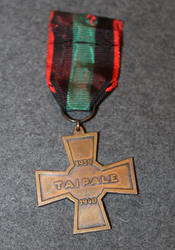 Taipale Cross 19139-1940