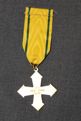 Cavalry Brigade Cross