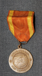 Medal of Liberty 2nd class 1939