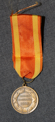 Medal of Liberty 2nd class 1918