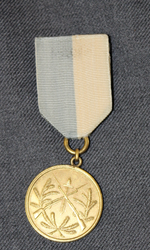 Commemorative Medal of the Old Finnish Army 1881-1908