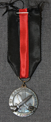 Commemorative Medal for Karelia