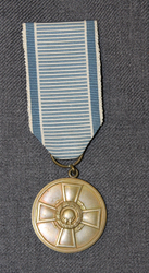 A Finnish Physical education and sports medal