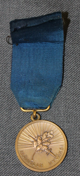 The Order of the White Rose of Finland, Medal 2nd class