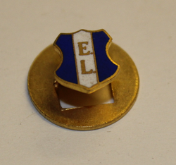 Ecole Lemania pin.