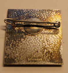 Omega watchmaker lapel pin LAST IN STOCK