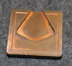 Hesperia item.