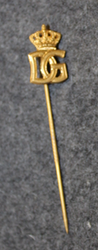 Den Kongelige Livgarde, Royal Danish Guards pin